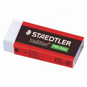 Staedtler Tradition Eraser – Small