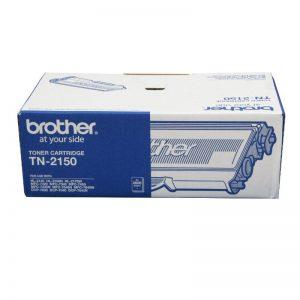 Brother TN-2150 Black Original Toner Cartridge – TN 2150