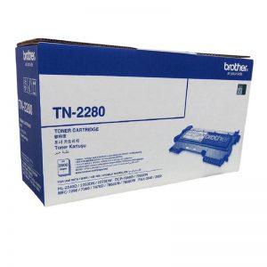 Brother TN-2280 Black Original Toner Cartridge – TN 2280