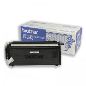 Brother TN-3060 Black Original Toner Cartridge – TN 3060