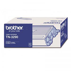 Brother TN-3290 Black Original Toner Cartridge – TN 3290