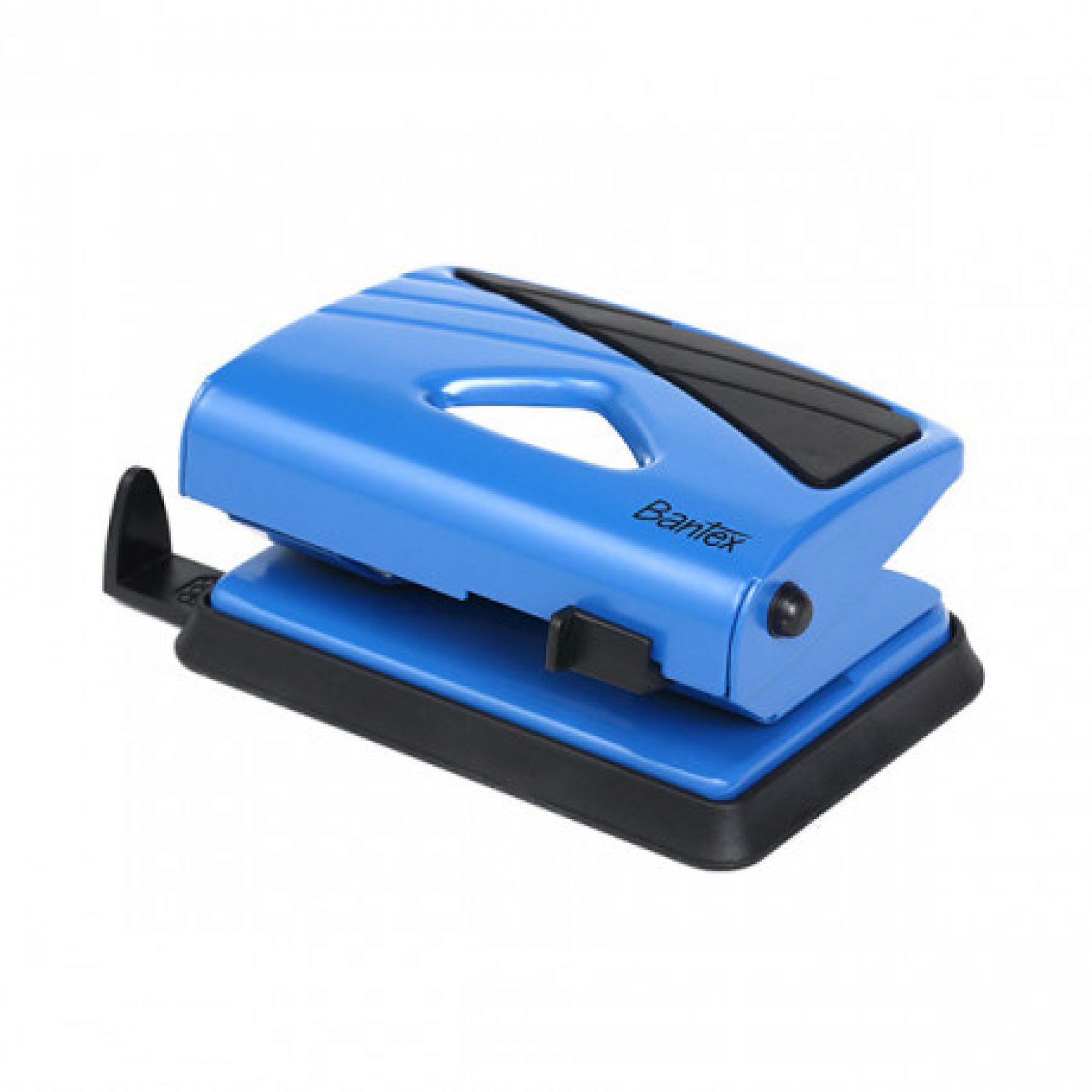 BANTEX-Medium-Metal-Punch-16-Sheet-Cobalt-Blue-400x360h