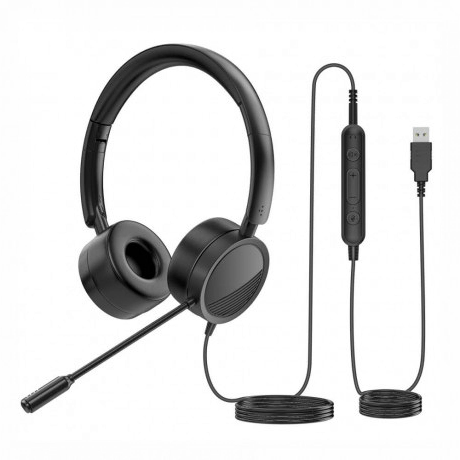 Parrot_Call-Centre_Headset